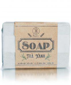 Soap rửa mặt